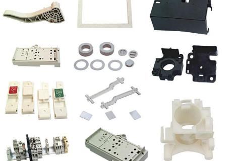 Post image for Plastic Parts