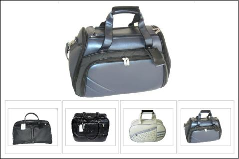 Post image for Luggage