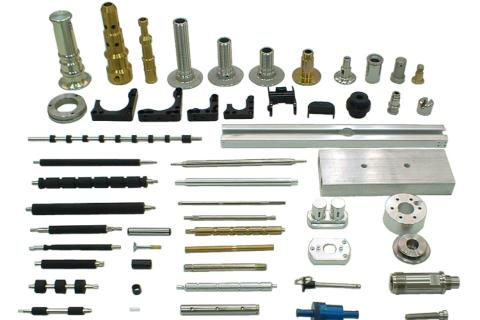 Post image for CNC Machined Parts
