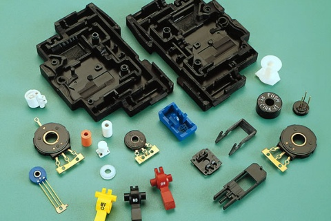 Post image for Compression Molding