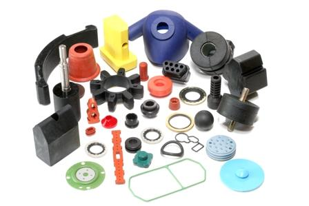 Post image for Compression Molded Rubber