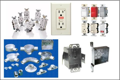 Post image for Electrical
