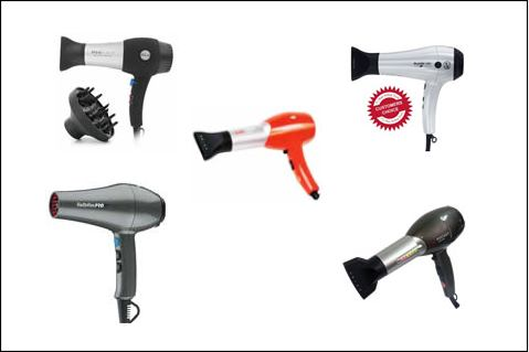 Post image for Hair Dryers