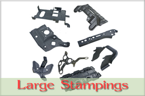 Post image for Large Stampings