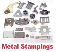 Metal Stampings