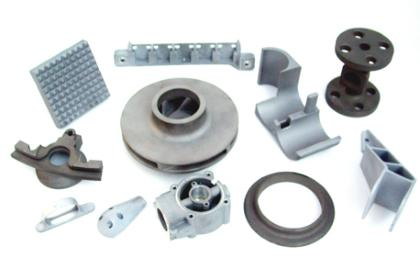 Post image for Metal Castings