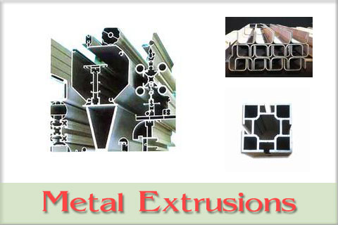 Post image for Metal Extrusions