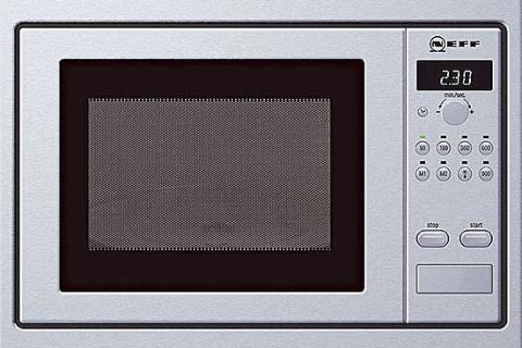 Post image for Microwave Ovens