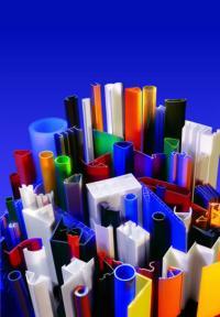Extruded Plastic