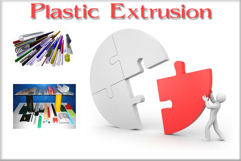 Post image for Plastic Extrusion