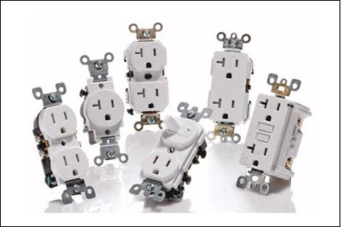 Post image for Receptacles