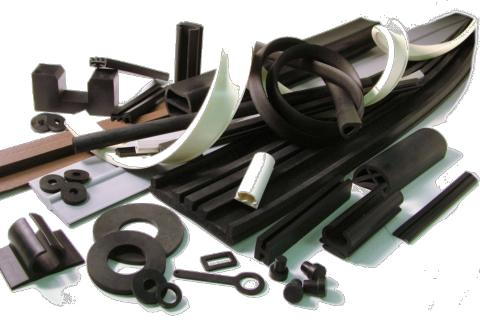 Post image for Rubber Extrusions