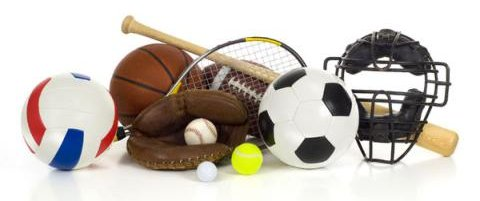 Post image for Sports Equipment