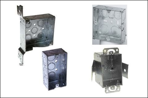 Post image for Steel Boxes