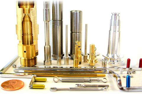 Post image for Swiss Screw Machining