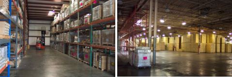 EPC Warehouse