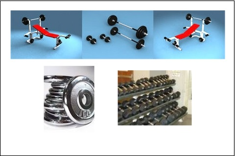 Post image for Weight Lifting